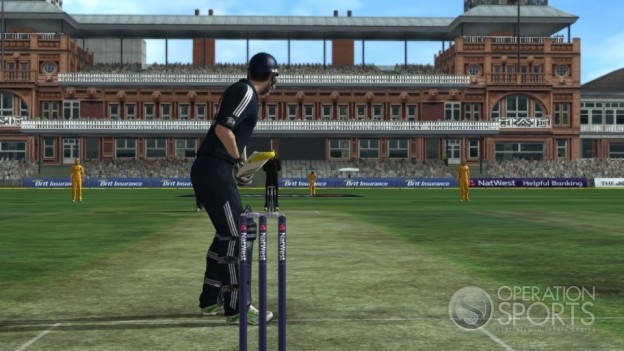 International Cricket 2010 Screenshot #1 for PS3