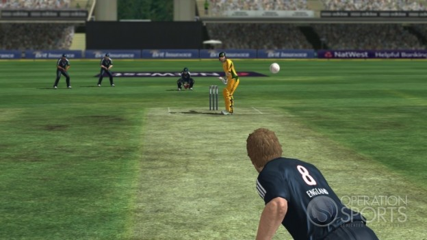 International Cricket 2010 Screenshot #2 for PS3