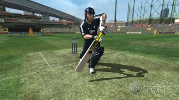 International Cricket 2010 Screenshot #4 for PS3