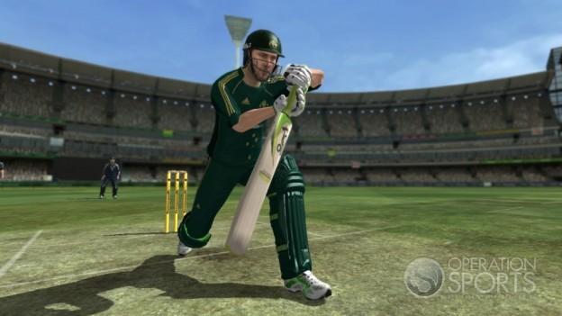 International Cricket 2010 Screenshot #5 for PS3