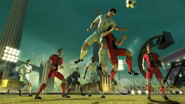 Pure Football Screenshot #7 for Xbox 360