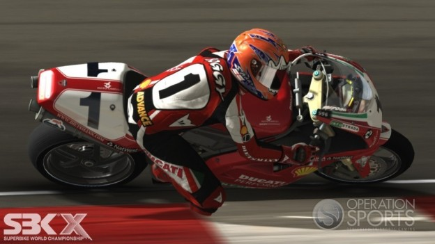 SBK X Screenshot #6 for Xbox 360