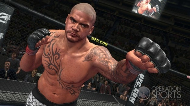 UFC Undisputed 2010 Screenshot #40 for Xbox 360