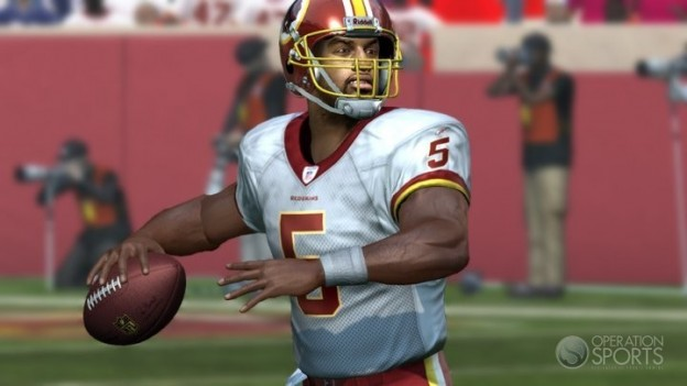 Madden NFL 11 Screenshot #4 for Xbox 360