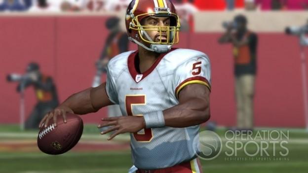 Madden NFL 11 Screenshot #3 for PS3