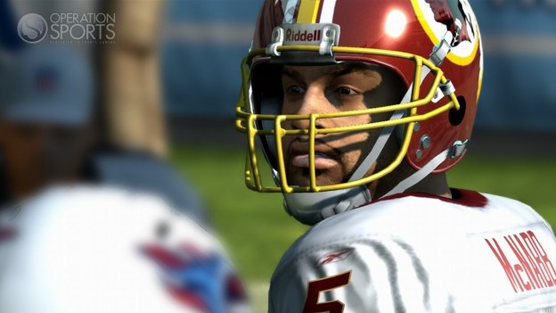 Madden NFL 11 Screenshot #5 for Xbox 360