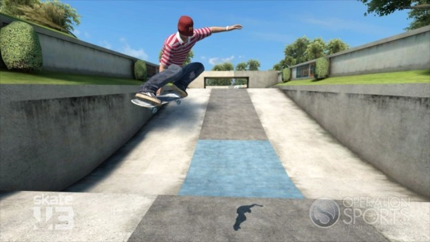 Skate 3 Screenshot #24 for Xbox 360