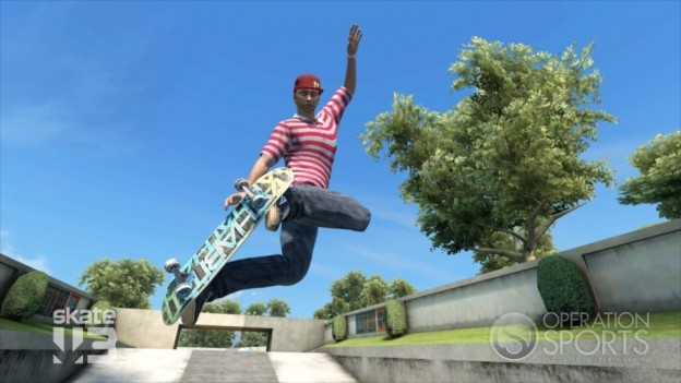 Skate 3 Screenshot #25 for Xbox 360