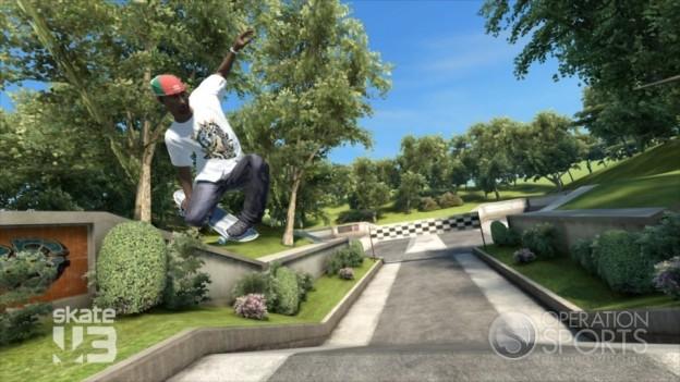 Skate 3 Screenshot #26 for Xbox 360