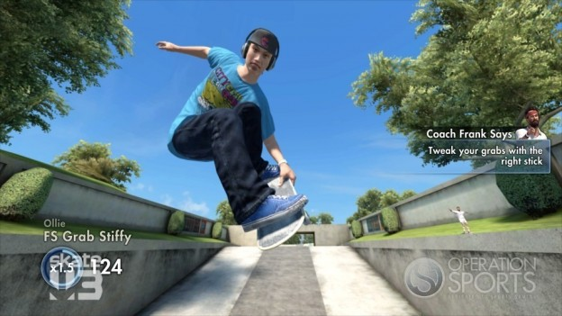 Skate 3 Screenshot #27 for Xbox 360