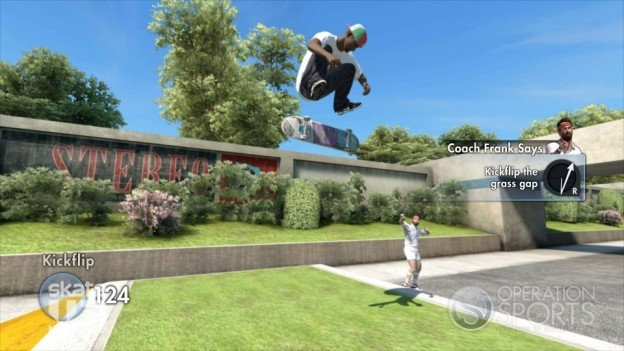 Skate 3 Screenshot #28 for Xbox 360