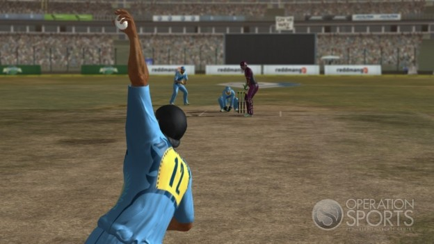 International Cricket 2010 Screenshot #8 for Xbox 360
