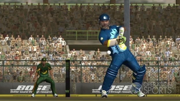 International Cricket 2010 Screenshot #9 for Xbox 360