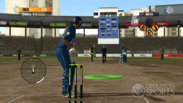 International Cricket 2010 Screenshot #10 for Xbox 360