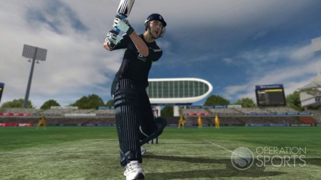 International Cricket 2010 Screenshot #12 for Xbox 360