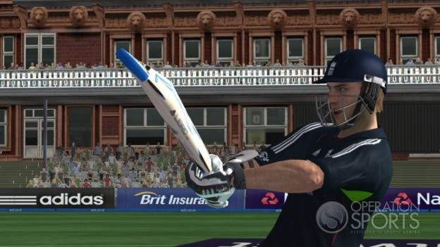 International Cricket 2010 Screenshot #13 for Xbox 360