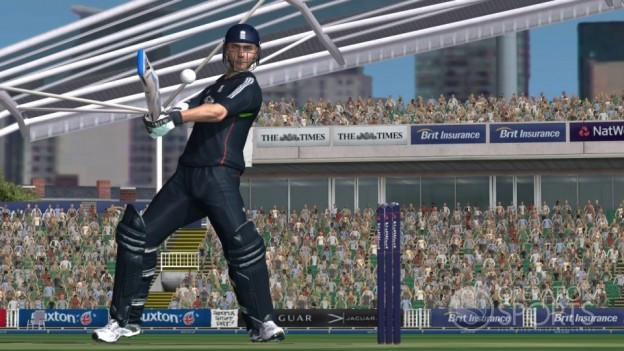 International Cricket 2010 Screenshot #14 for Xbox 360