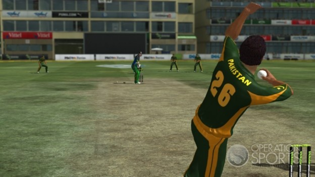 International Cricket 2010 Screenshot #15 for Xbox 360