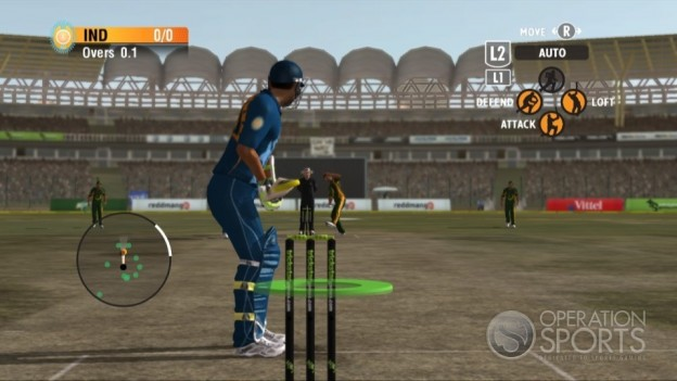 International Cricket 2010 Screenshot #16 for Xbox 360