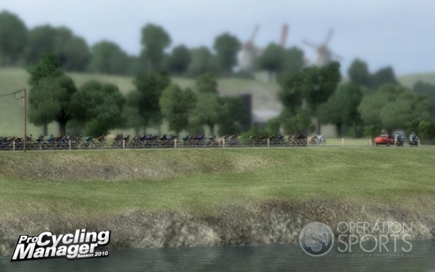 Pro Cycling Manager/Tour de France 2010 Screenshot #2 for PC
