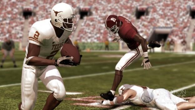 NCAA Football 11 Screenshot #14 for Xbox 360