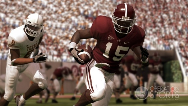 NCAA Football 11 Screenshot #16 for Xbox 360