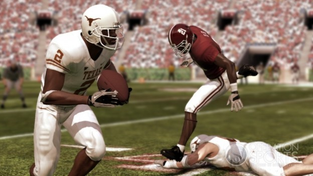 NCAA Football 11 Screenshot #14 for PS3