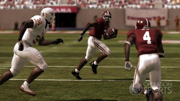 NCAA Football 11 Screenshot #18 for PS3