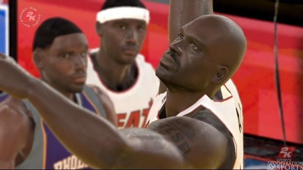 NBA 2K6 Screenshot #1 for Xbox 360