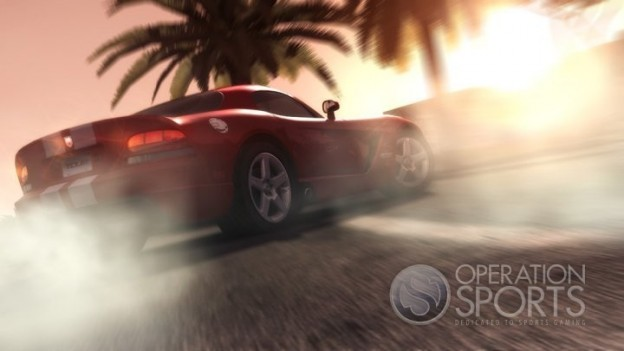 Test Drive Unlimited 2 Screenshot #8 for Xbox 360
