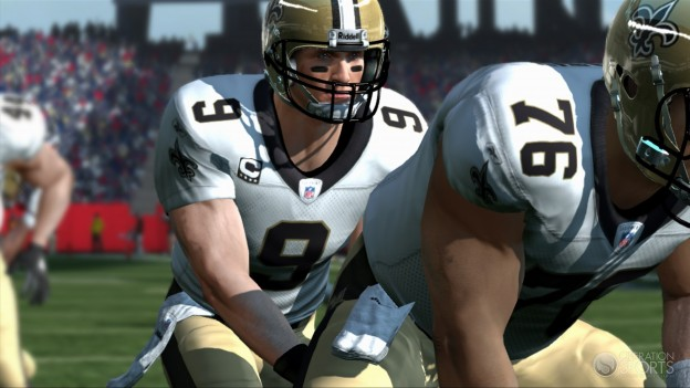 Madden NFL 11 Screenshot #8 for Xbox 360