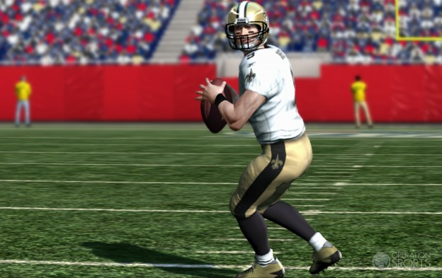 Madden NFL 11 Screenshot #10 for Xbox 360