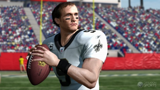 Madden NFL 11 Screenshot #11 for Xbox 360