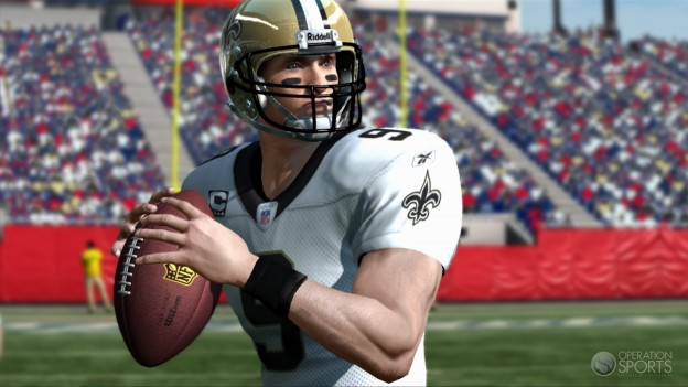 Madden NFL 11 Screenshot #12 for Xbox 360