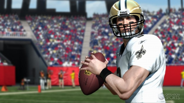 Madden NFL 11 Screenshot #13 for Xbox 360