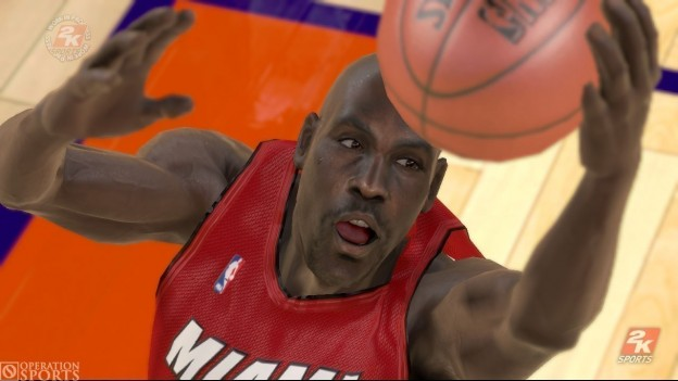 NBA 2K6 Screenshot #2 for Xbox 360