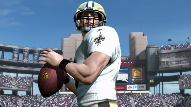 Madden NFL 11 Screenshot #14 for Xbox 360