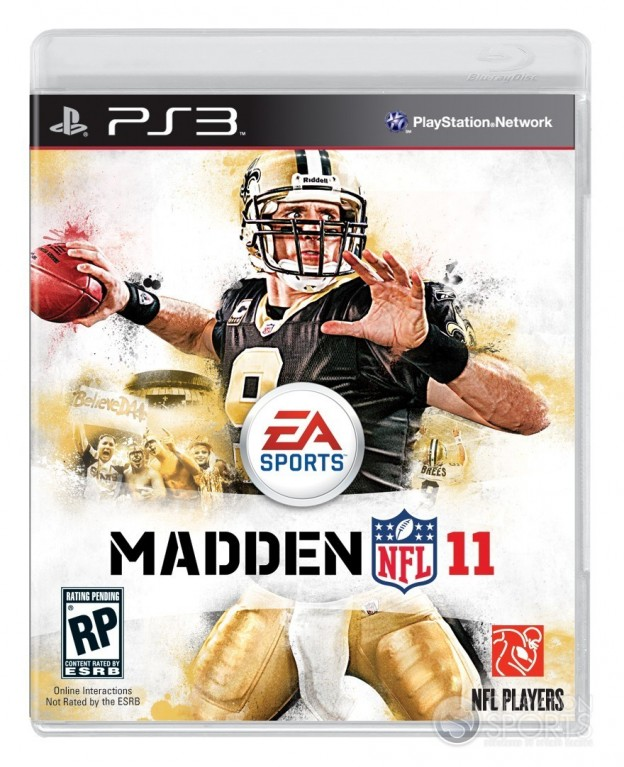 Madden NFL 11 Screenshot #7 for PS3