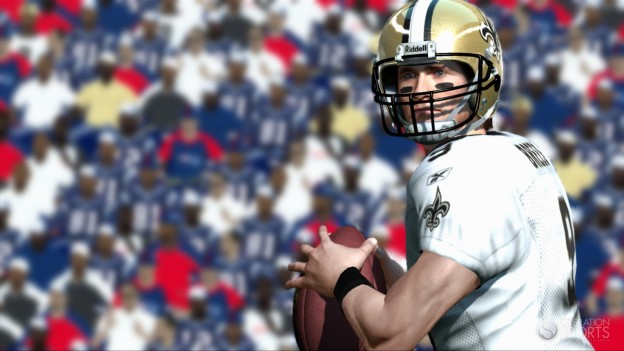Madden NFL 11 Screenshot #9 for PS3