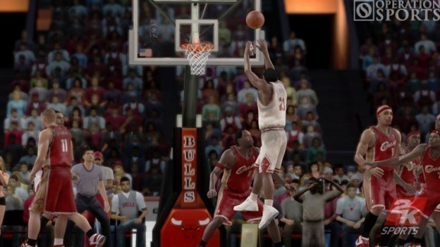 NBA 2K6 Screenshot #4 for Xbox 360