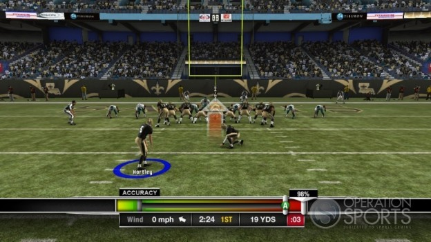 Madden NFL 11 Screenshot #22 for Xbox 360