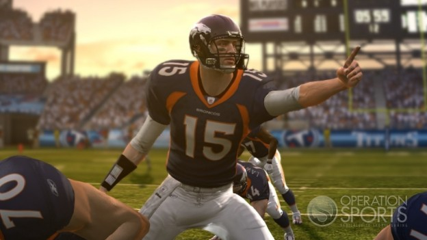 Madden NFL 11 Screenshot #23 for Xbox 360
