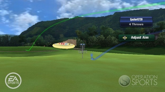 Tiger Woods PGA TOUR 11 Screenshot #15 for Wii