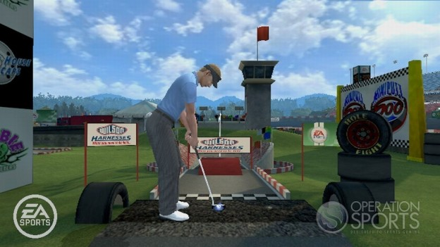 Tiger Woods PGA TOUR 11 Screenshot #23 for Wii