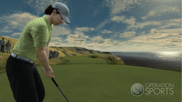 Tiger Woods PGA TOUR 11 Screenshot #19 for Xbox 360