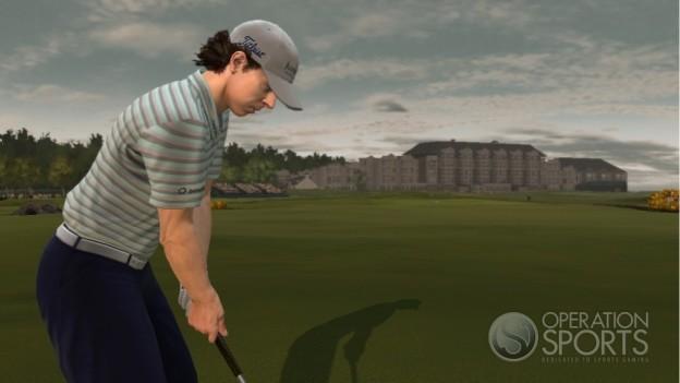 Tiger Woods PGA TOUR 11 Screenshot #20 for Xbox 360