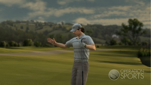 Tiger Woods PGA TOUR 11 Screenshot #28 for Xbox 360