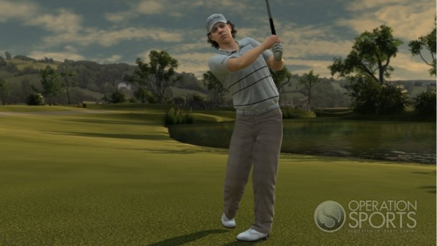Tiger Woods PGA TOUR 11 Screenshot #29 for Xbox 360