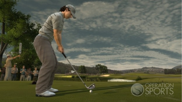 Tiger Woods PGA TOUR 11 Screenshot #30 for Xbox 360