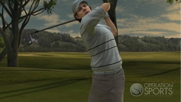 Tiger Woods PGA TOUR 11 Screenshot #31 for Xbox 360